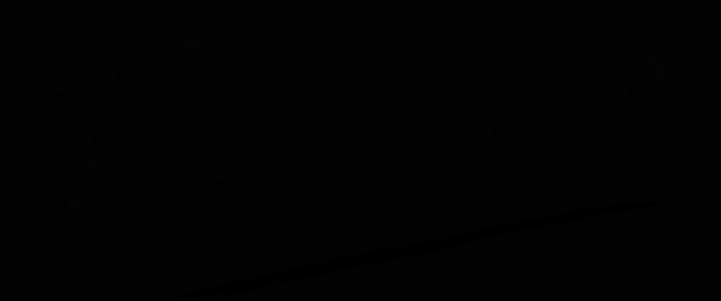 Rungis logo zwart